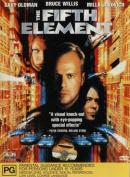 Fifth Element [Region 2]