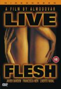Live Flesh [Region 2]