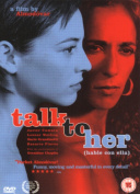 Talk to Her [Region 2]