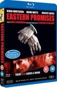 Eastern Promises [Region B] [Blu-ray]