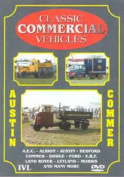 Classic Commercial Vehicles [Region 2]