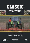 Classic Tractors [Region 2]