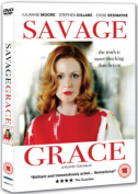 Savage Grace [Region 2]