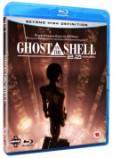 Ghost in the Shell 2 - Innocence [Region B] [Blu-ray]