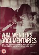Wim Wenders' Documentaries Collection [Region 2]