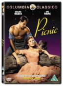 Picnic [Region 2]