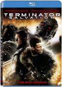 Terminator Salvation [Region B] [Blu-ray]