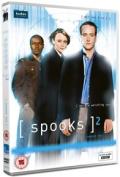 Spooks: The Complete Season 2 [Region 2]