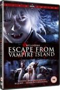 Higanjima - Escape from Vampire Island [Region 2]