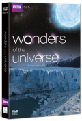 Wonders of the Universe [Region 2]