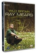 Ray Mears: Wild Britain [Region 2]