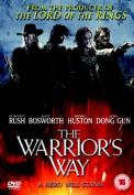 The Warrior's Way [Region 2]