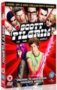 Scott Pilgrim Vs. The World [Region 2]