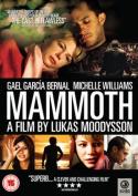 Mammoth [Region 2]