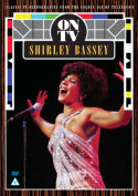 Shirley Bassey On TV [Region 2]