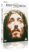Jesus of Nazareth [Region 2]