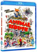 Animal House [Region B] [Blu-ray]