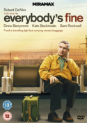 Everybody's Fine [Region 2]