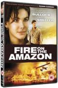 Fire On the Amazon [Region 2]