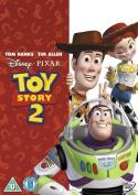 Toy Story 2 [Region 2]