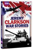 Jeremy Clarkson: War Stories [Region 2]