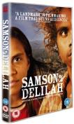 Samson and Delilah [Region 2]