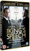 The King's Speech [Region 2]