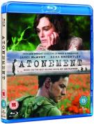 Atonement [Region B] [Blu-ray]