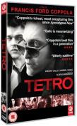 Tetro [Region B] [Blu-ray]