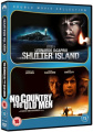 Shutter Island/No Country for Old Men [Region 2]