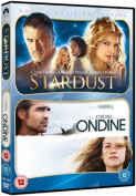 Stardust/Ondine [Region 2]