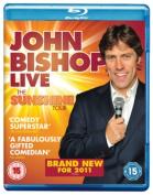John Bishop [Region B] [Blu-ray]