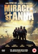 Miracle at St. Anna [Region 2]