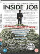Inside Job [Region 2]