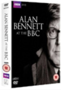 Alan Bennett: At the BBC [Region 2]