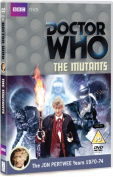 Doctor Who: The Mutants [Region 2]