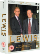 Lewis: Series 4 [Region 2]
