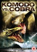 Komodo Vs Cobra [Region 2]