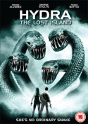Hydra - The Lost Island [Region 2]