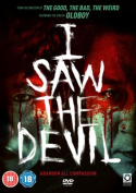 I Saw the Devil [Region 2]