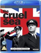 The Cruel Sea [Region B] [Blu-ray]
