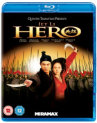 Hero [Region B] [Blu-ray]