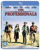 The Professionals [Regions 1,2,3] [Blu-ray]