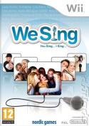We Sing - Solus Game Only