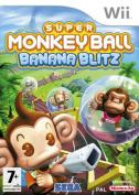 Super Monkey Ball - Banana Blitz