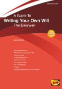 A Guide to Writing Your Own Will