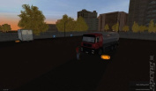 Tanker Truck Simulator [Region 2]