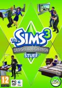 The Sims 3 - Design and Hi-Tech Stuff [Region 2]
