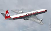 Comet Jetliner [Region 2]