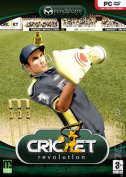 Cricket Revolution [Region 2]